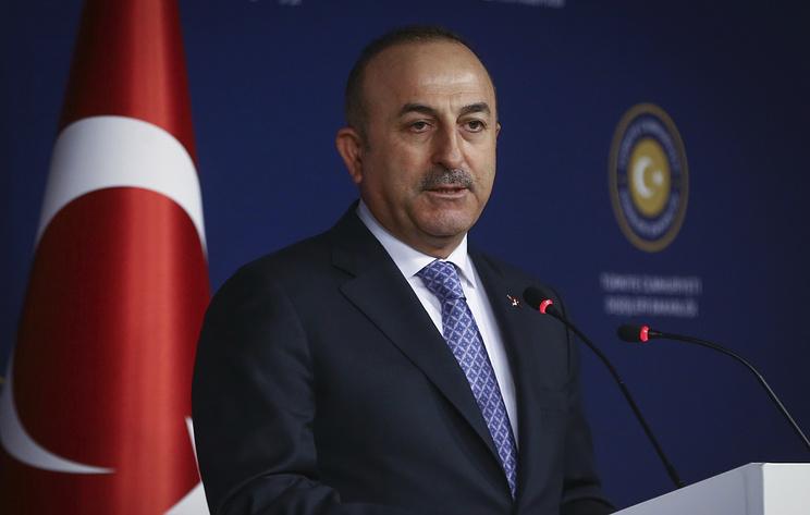Глава МИД Турции назвал проходящие выборы самыми критическими в истории страны