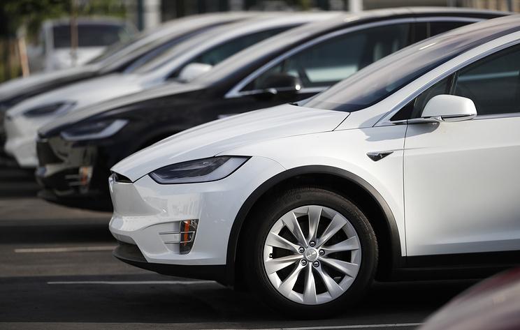 Компания Tesla увеличила производство модели Model 3 до5 тыс. занеделю