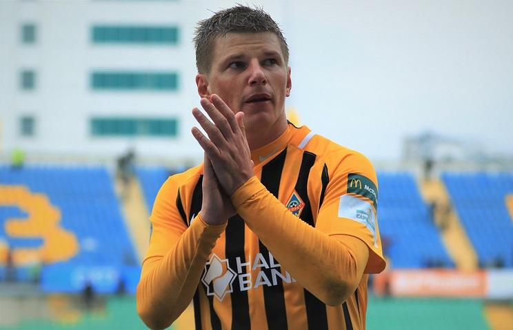 «Кайрат» сАршавиным обыгралАЗ Алкмар вквалификации Лиги Европы