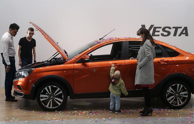 Программа льготного автомобильного кредитования продлена до 2020