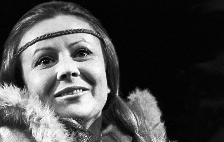 Скончалась звезда «Вечного зова» Тамара Дегтярева
