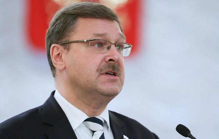 Косачев предупредил политиков США об опасности веры в исключительность нации