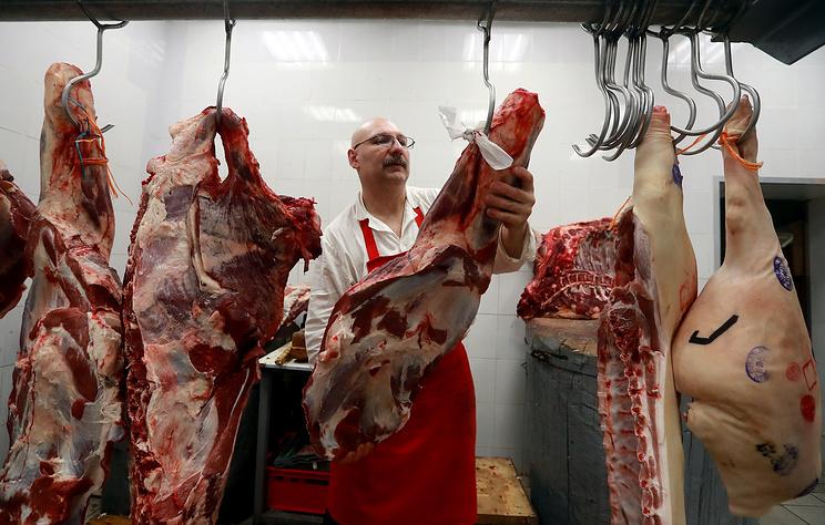Минсельхоз не наблюдает существенного повышения цен на мясную продукцию в РФ