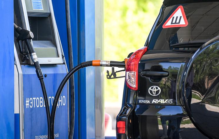 Нефтяники просят руководство удвоить субсидию для бензина
