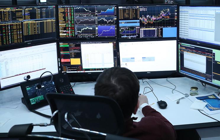 Центробанк выявил манипулирование акциями компаний наМосбирже