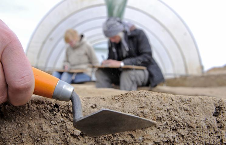 В Бразилии нашли останки человека доисторической эпохи