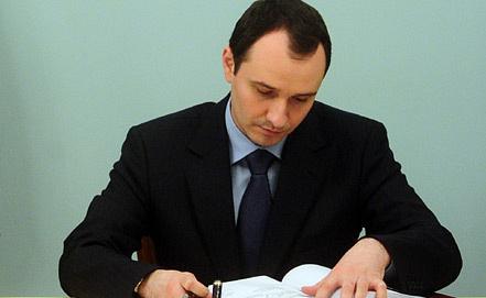 Борис Ковальчук. Фото ИТАР-ТАСС