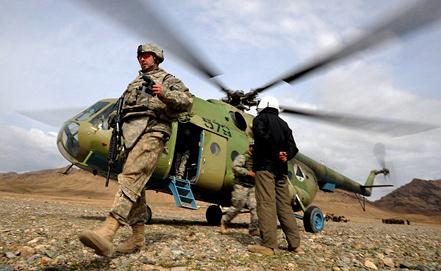 Фото © U.S. Air Force
