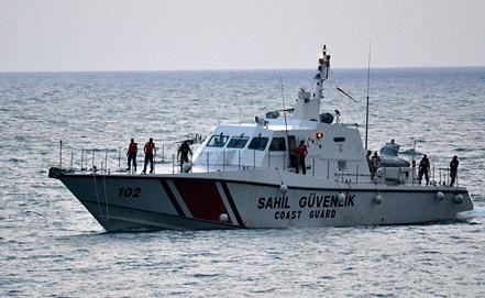 Поисковая операция Турции. Фото EPA/ИТАР-ТАСС