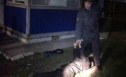 Фото ИТАР-ТАСС/ УМВД России по Белгородской области/ Снимок с видео