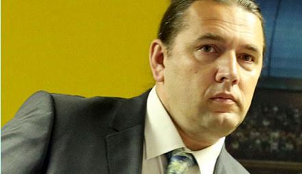 Кандидат на пост губернатора Подмосковья Максим Шингаркин. Фото ИТАР-ТАСС