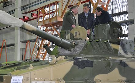 Фото пресс-службы ВДВ