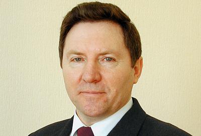 губернатор Липецкой области Олег Королев