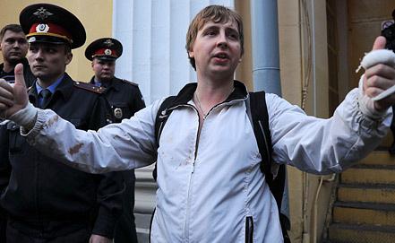 Кирилл Панченко, фото из архива ИТАР-ТАСС