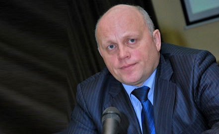"""Фото официального сайта партии """"Единая Россия"""""""