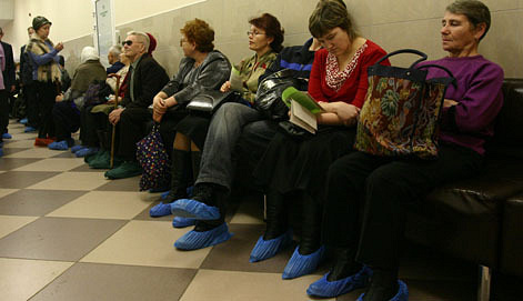 Фото ИТАР-ТАСС/ Георгий Копытин