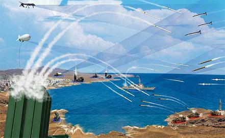 Иллюстрация www.rafael.co.il