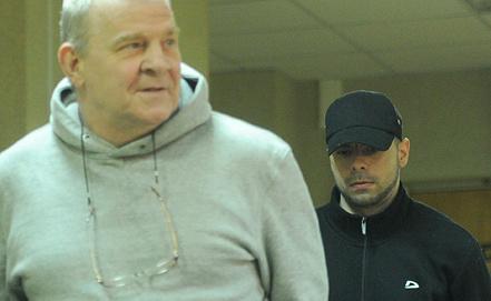 Николай Савельев и Олег Маюков (слева направо). Фото ИТАР-ТАСС