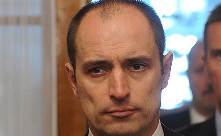 Сергей Хурсевич. Фото ИТАР-ТАСС