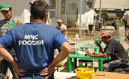 Фото ИТАР-ТАСС/Фотокорреспондент газеты Электрон-ТВ Иван Чумаш