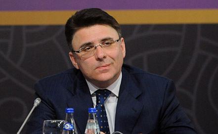 Александр Жаров. Фото из архива ИТАР-ТАСС/ Максим Шеметов