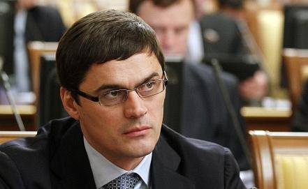 Александр Попов. Фото ИТАР-ТАСС/Дмитрий Астахов