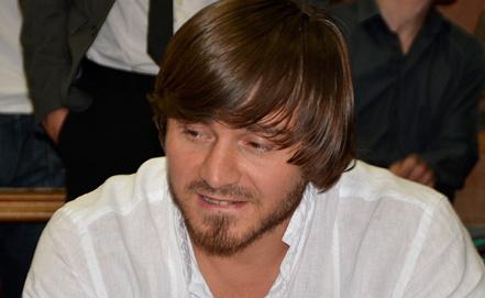 Джабраил Махмудов. Фото ИТАР-ТАСС/ пресс-служба Мосгорсуда
