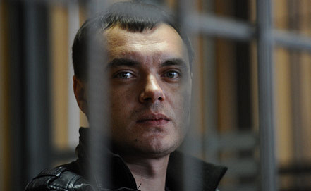 Фото из архива ИТАР-ТАСС/ Антон Новодережкин