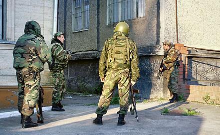 Фото ИТАР-ТАСС/ Амир Амиров/ Новое дело - NewsTeam