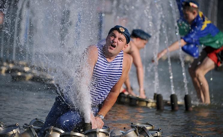 Фото ИТАР-ТАСС/ Фадеичев Сергей
