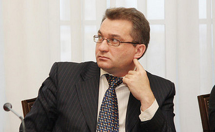 Александр Ковальчик. Фото www.ekburg.ru