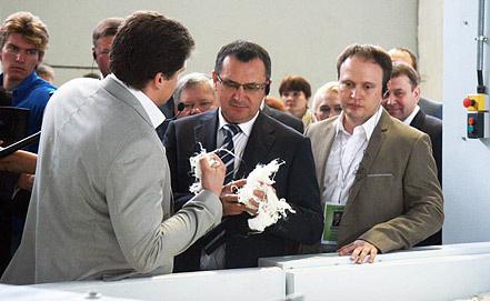 Фото пресс-службы Правительства Вологодской области