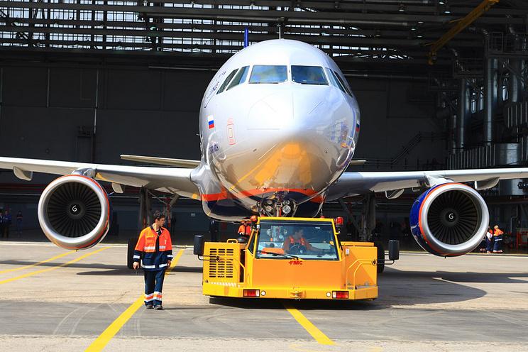 Фото www.aeroflot.ru