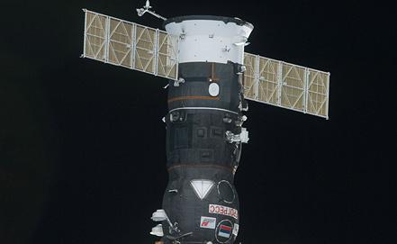 Фото EPA/NASA T.V./ ИТАР-ТАСС
