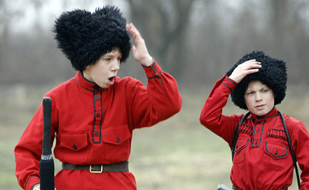 Фото из архива ИТАР-ТАСС/ Валерий Матыцин