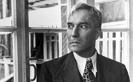 Борис Пастернак, 1956 год. Фото из архива ИТАР-ТАСС