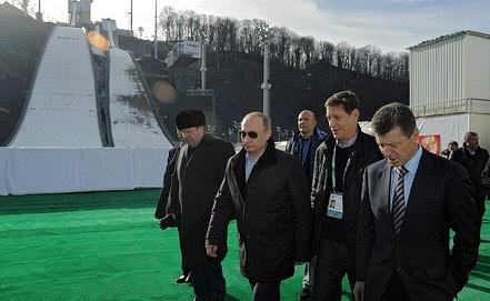 Фото ИТАР-ТАСС/ Алексей Дружинин