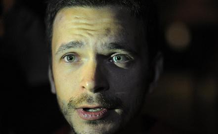 Илья Яшин. Фото ИТАР-ТАСС