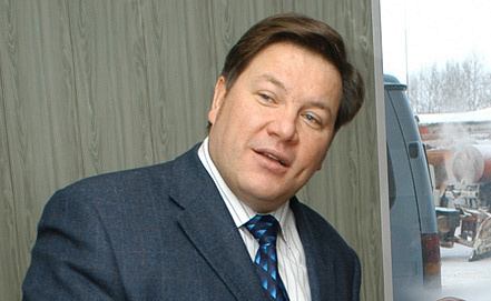 Олег Кувшинников, фото ИТАР-ТАСС