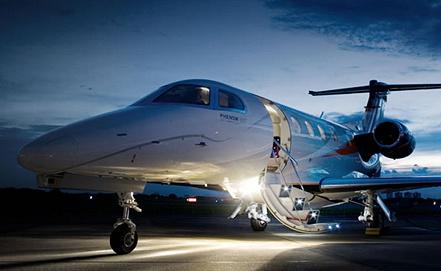 Фото www.embraer.com
