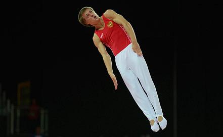 Дмитрий Ушаков. Фото EPA/ИТАР-ТАСС