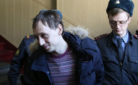 Павел Дмитриченко. Фото ИТАР-ТАСС