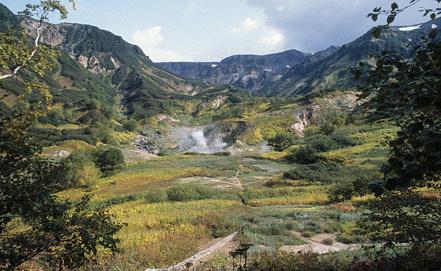 Кроноцкий биосферный заповедник. Фото ИТАР-ТАСС