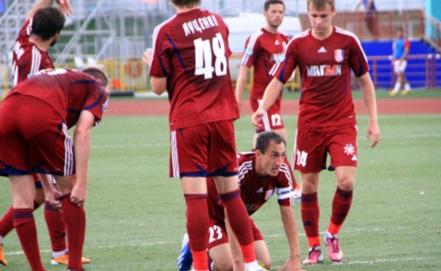 Фото www.fc-mordovia.ru