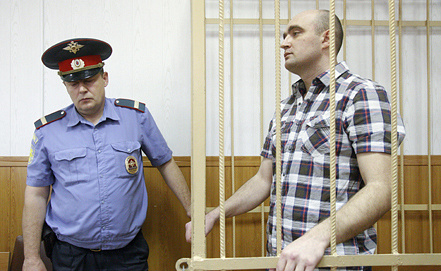 Андрей Липатов. Фото ИТАР-ТАСС/ Михаил Почуев