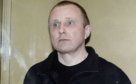 Алексей Пичугин. Фото ИТАР-ТАСС/ Юрий Машков