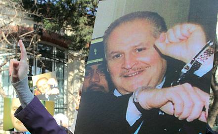 Ильич Рамирес, фото из архива EPA/ИТАР-ТАСС