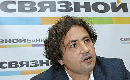 Максим Ноготков. Фото ИТАР-ТАСС/ Станислав Красильников