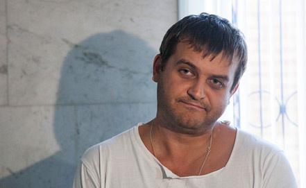 Андрей Кузнецов. Фото ИТАР-ТАСС/ Михаил Почуев