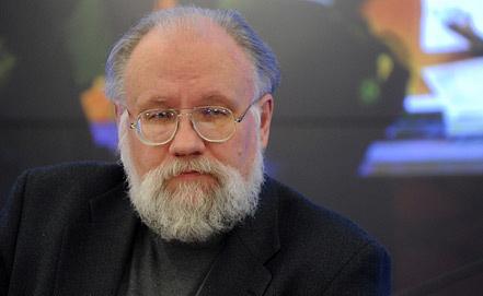 Владимир Чуров. Фото ИТАР-ТАСС